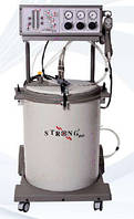 Установка ELITE PEG 2012 для нанесения порошковых покрытий