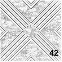 Плиты потолочные Romstar №042