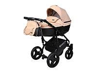 "Дитяча універсальна коляска 2 в 1 ""Сross Solo"" Рожевий"