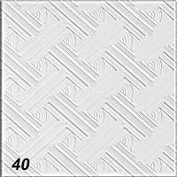 Плиты потолочные Romstar №040