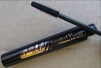 Тушь для ресниц удлиняющая черная Deliplus (Делиплюс)