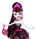 Кукла Monster High Дракулаура (Draculaura) Сладкие 1600 Монстер Хай Школа монстров, фото 8