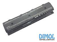 Аккумуляторная батарея HP Pavilion SleekBook 15-b, 15-e, 15-n, 15t-e, 15t-n series 5200mAh, 10,8v