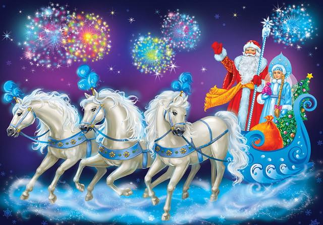 Как продлить веру в Деда Мороза