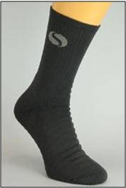 Носки мужские теплые Sesto Senso Effect с махровой стопой