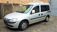 Opel Combo 1.7DTI