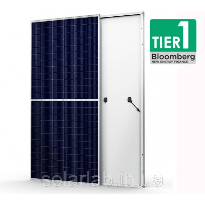 Солнечная батарея TRINA SOLAR TSM450-DE17M(ІІ) - HALF CELL