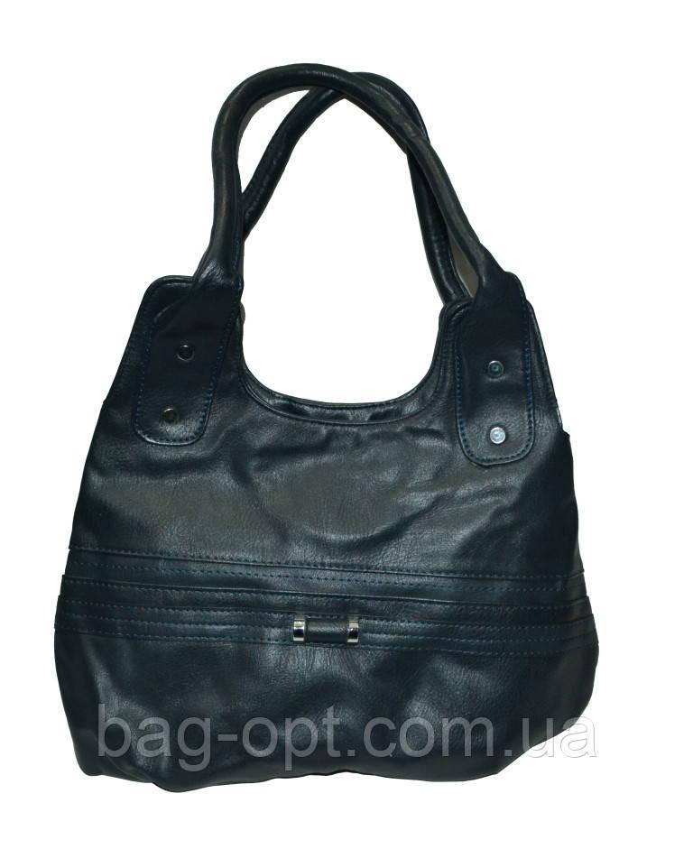Женская сумка Glamur  (30x24x11 см)