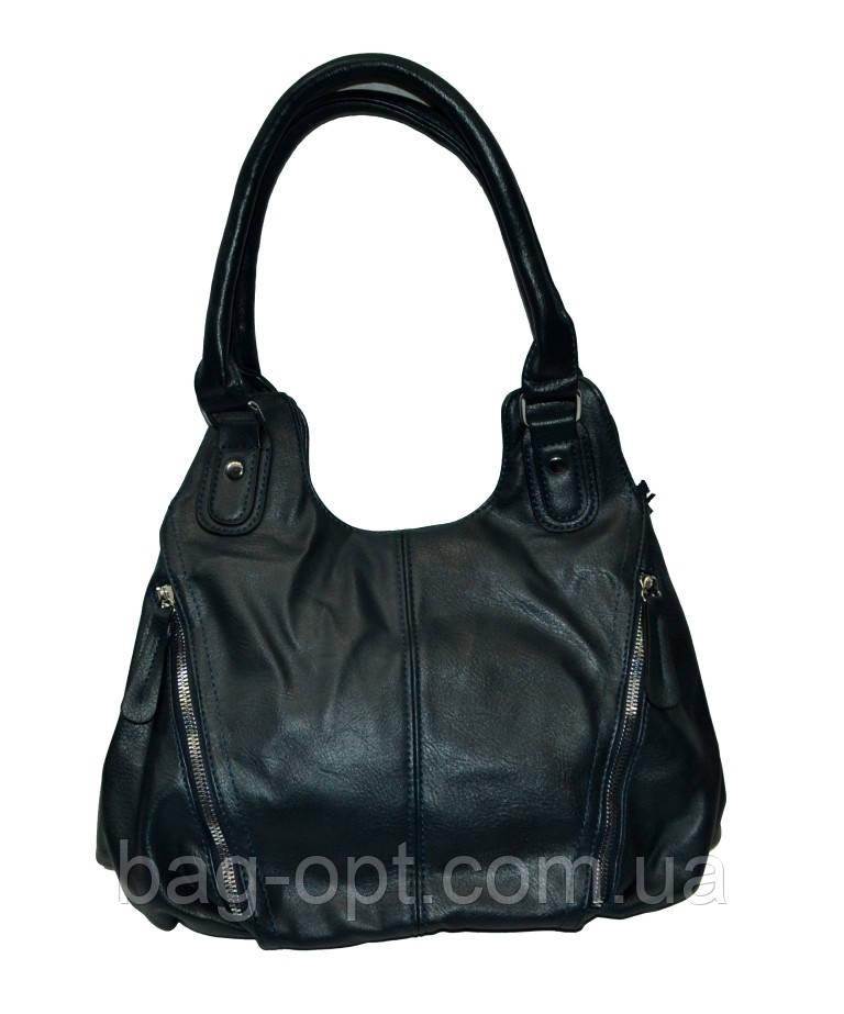 Женская сумка Glamur  (33x22x10 см)