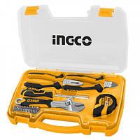 Набір інструментів INGCO HKTH10258 INDUSTRIAL