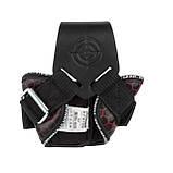 Крюки для тяги на запястья Power System Hooks V2 PS-3360 Black/Red L, фото 5