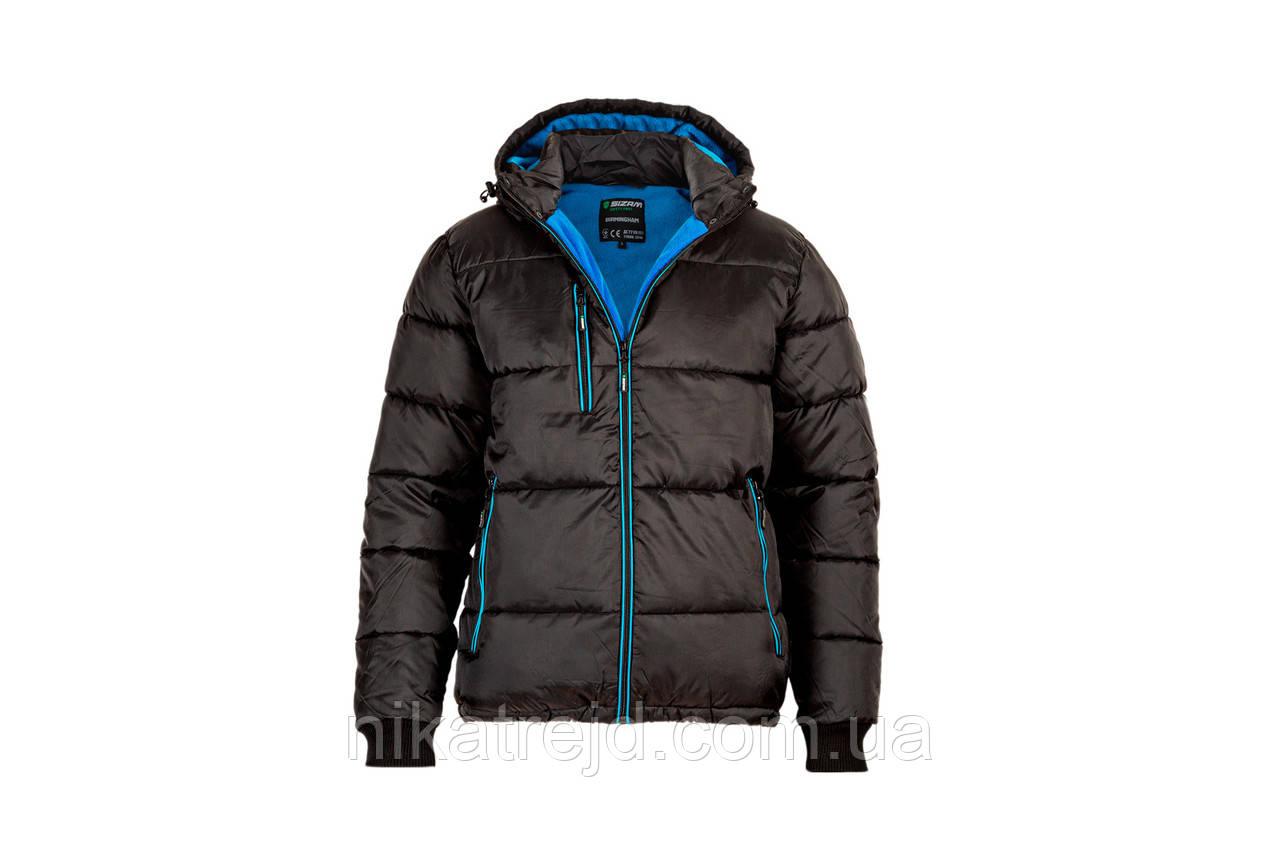 Куртка-парка BARROW