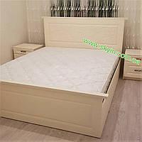 Кровать двуспальная Лира, фото 1