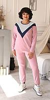 Женский костюм большого размера (48-54), фото 1