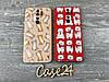 Чехол WAVE Fancy Case для Xiaomi Redmi Note 8 Pro  (2 вида)
