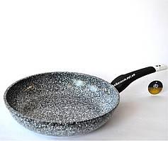 Сковорода Unique UN-5104 (24 см)