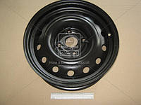 Диск колесный 15х6,0 4x114,3 Et 39 DIA 57 CHERY FORZA (КрКЗ). 231.3101015.44