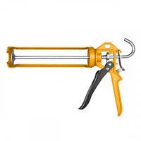Пістолет для герметика INGCO HCG1709