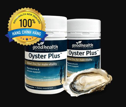 Oyster Plus (Ойстер Плас) - капсулы для повышения сперматогенеза и фертильности мужчин