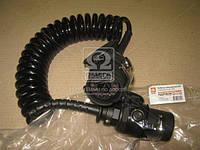 Кабель электрический полиуретан ABS 5-контактный 24V 4,5 м . 05RF0201