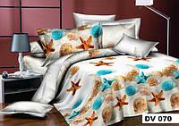 Комплект постельного белья 5D Florida