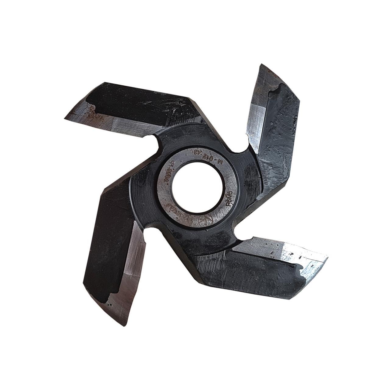 Фреза для изготовления дверной филенки М-012-41