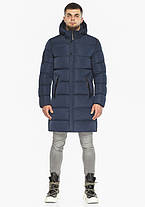 Braggart Aggressive 52045 | Куртка мужская синяя, фото 2