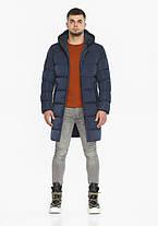 Braggart Aggressive 52045 | Куртка мужская синяя, фото 3