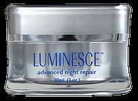 Ночной восстанавливающий крем LUMINESCE™