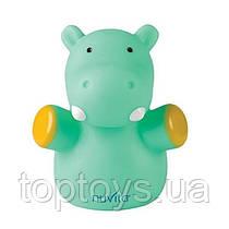 Дитячий нічничок Nuvita Гіпопотам 0м + 12см (NV6607)