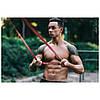 Эспандер-петля (резинка для фитнеса и спорта) 4FIZJO Power Band 3 шт 6-26 кг 4FJ0002, фото 3
