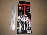 Ключ свечной, T-ручка, усиленный, кованый 16мм. . DK2807-1B/16