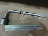 Ключ балонный L-образный 21 мм. . DK2810-1/21