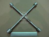 Ключ крест, 17X19X21X23 мм. . DK2811-1