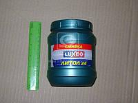 Смазка LUXE Литол-24 850г. 712