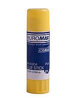 Клей-олівець Buromax PVA 21 гр (BM.4904)