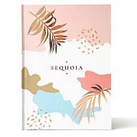 Блокнот Poof-Poof Sequoia (S-SB/100487)