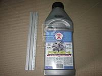 Жидкость тормозная Рось ДОТ-4 Гостовский продукт (Канистра 1л/0,83кг). 1675