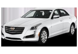Килимки в салон для Cadillac (Кадиллак) CTS 3 2013+