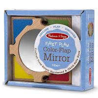 Розвивающая игрушка Melissa&Doug Цветное зеркальце (MD4040)