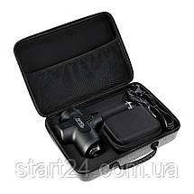 Ручной перкуссионный массажер (массажный пистолет) 4FIZJO Massage Gun PRO+ 4FJ0090, фото 2