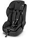 Детское автомобильное кресло для мальчика Kinderkraft Safety-fix 9-36 кг black-grey, фото 5