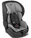 Детское автомобильное кресло для мальчика Kinderkraft Safety-fix 9-36 кг black-grey, фото 2