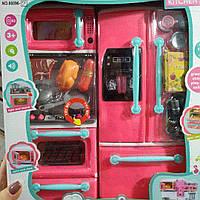 Кухня;кухня для кукол;мебель для кукол