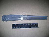 Ключ трубный рычажный (КТР) №1 лак (г.Новосибирск). КТР-1