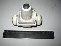 Клапан защитный одинарный . 100.3515010-01