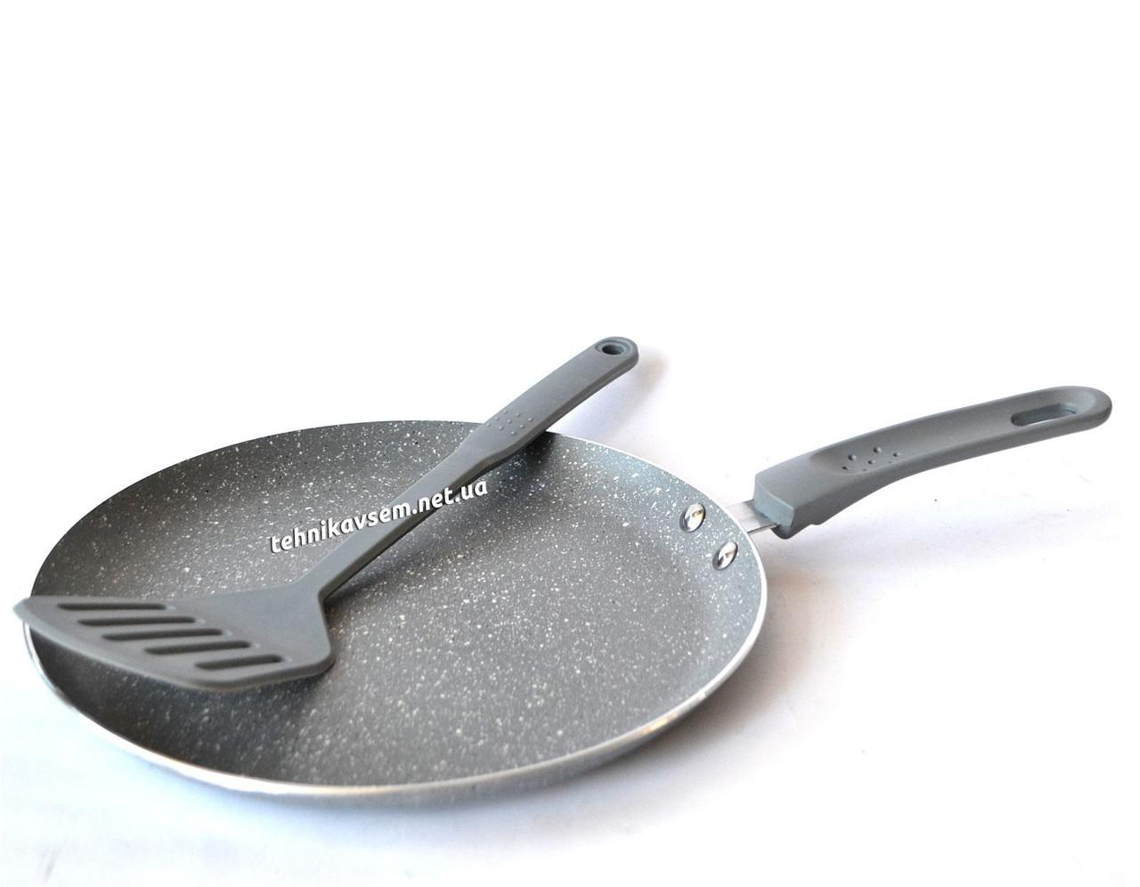 Сковорода блинная Rainbow 1212-25 (25 см)