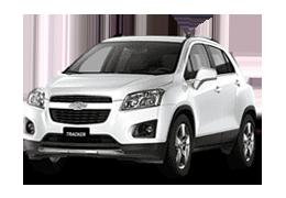 Килимки в салон для Chevrolet (Шевроле) Tracker 3 2012+