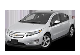 Коврики в салон для Chevrolet (Шевроле) Volt 1 2010-2015