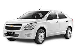 Коврики в салон для Chevrolet (Шевроле) Cobalt 2 2012+